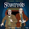 The Scarifyers: The Magic Circle - Simon Barnard, Paul Morris