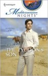 The Tycoon's Son - Cindy Kirk