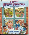 A Merry Muppet Christmas (Through the Window) - Jim Henson