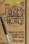 Life's Notes: Down-To-Earth Insights for Well-Being - Steve Ward