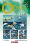 The Odyssey - Fiona MacDonald, Penko Gelev