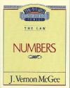 Numbers - J. Vernon McGee