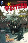 All Star Western (2011- ) #10 - Justin Gray, Jimmy Palmiotti, Moritat, Luis Jose Garcia-Lopez