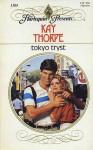 Tokyo Tryst - Kay Thorpe