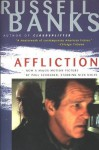 Affliction - Russell Banks