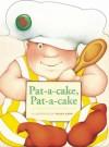 Pat-a-cake, Pat-a-cake - Moira Kemp