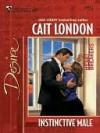 Instinctive Male - Cait London