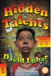 Hidden Talents - David Lubar