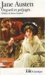 Orgueil et Préjugés - Pierre Goubert, Jane Austen