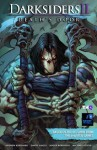 Darksiders II: Death's Door Volume 1 - Andrew Kreisberg, Dave Marshall, Roger Robinson, Joe Madureira, Michael Atiyeh