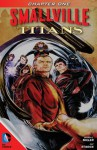 Smallville: Titans #1 - Bryan Q. Miller, Cat Staggs, Carrie Strachan