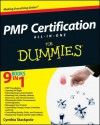 Pmp Certification All-In-One Desk Reference for Dummies - Peter Nathan, Cynthia Snyder Stackpole, Lee Lambert, Gerald Everett Jones