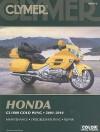 Honda 1800 Gold Wing 2001-2010 - Ron Wright
