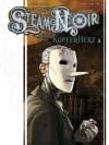 Steam Noir: Das Kupferherz 3 (German Edition) - Felix Mertikat, Verena Klinke