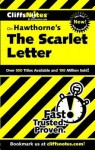 Cliffsnotes on Hawthorne's the Scarlet Letter - Susan VanKirk