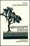 Mississippi Vistas - Louis Brodsky