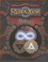 RuneQuest Deluxe - Matthew Sprange
