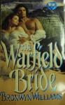 The Warfield Bride - Bronwyn Williams