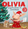 OLIVIA Counts Down to Christmas - Maggie Testa, Shane L. Johnson