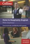 Collins Hotel & Hospitality English [Workbook Only] - Mike Seymour