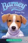 Rescue Dog - Linda Newbery