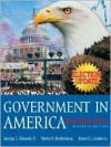 Supplement: Government in America: People, Politics and Policy, Election Update - Government in Amer - George C. Edwards III, Martin P. Wattenberg, Robert L. Lineberry