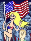 I'm Here All Week: Sex, Drugs and Stand-Up Comedy At The 2012 Conventions - James Kotecki, Mark Ames