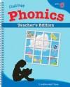 Chall-Popp Phonics: Annotated Teacher's Edition, Level C - Jeanne S. Chall, Helen M. Popp