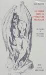 Le diable dans la littérature française. De Cazotte à Baudelaire, 1772-1861 - Max Milner