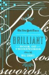 The New York Times Brilliant Book of Crosswords - Will Shortz