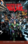 Forever Evil - David Finch, Geoff Johns