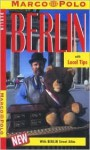 Berlin (Marco Polo Travel Guides) - Joachim Chwaszcza