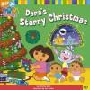 Dora's Starry Christmas (Dora the Explorer) - Christine Ricci