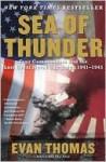 Sea of Thunder - Evan Thomas