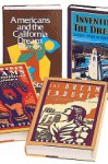 Kevin Starr's 5-Volume History of California: Americans and the California Dream - Kevin Starr