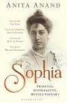 Sophia - Anita Anand
