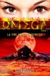 Omega: La fine è solo il principio - Licia Oliviero