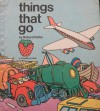 Things That Go - Richard Hefter