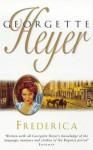 Frederica - Georgette Heyer