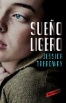 Sueño ligero/ Lacy Eye (Spanish Edition) - Jessica Treadway