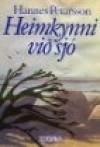 Heimkynni við sjó - Hannes Pétursson