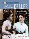 Helen Keller: Courage in Darkness - Emma Carlson Berne, Marie Hodge
