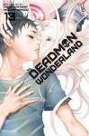 Deadman Wonderland, Vol. 13 - Jinsei Kataoka, Kazuma Kondou