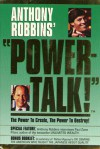 PowerTalk!: The Power to Create, The Power to Destroy (Powertalk!) - Paul Zane Pilzer