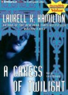 A Caress of Twilight (Meredith Gentry, #2) - Laurell K. Hamilton, Laural Merlington