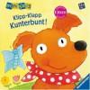 ministeps® Bücher: Klipp-Klapp, Kunterbunt! - Sandra Grimm
