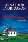 Menschensöhne - Arnaldur Indriðason, Coletta Bürling