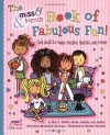"The Miss O & Friends Book of Fabulous Fun: ""Cool Stuff to Make, Recipes, Quizzes, and More!"" - Miss O, Juliette Harlie, Devra Newberger Speregen"