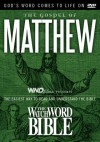 The Gospel of Matthew: The Life and Ministry of Jesus Christ According to Matthew the Apostle - Jim Fitzgerald