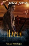 Haven (New Reality Series, Book Twelve) by Jessica Jarman - Jessica Jarman